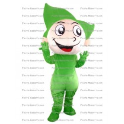 Buy cheap Fruits and vegetables mascot costume.