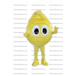 Buy cheap Leaf mascot costume.