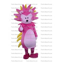 Buy cheap Hedgehog mascot costume.