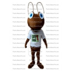 Buy cheap Fourmies mascot costume.