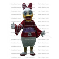 Buy cheap Donald Duck mascot costume.