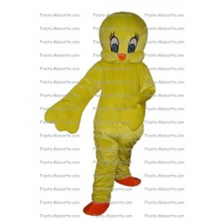Buy cheap Titi chick mascot costume.