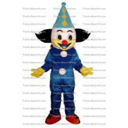 Buy cheap clown mascot costume.