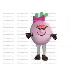 Buy cheap Fruits mascot costume.
