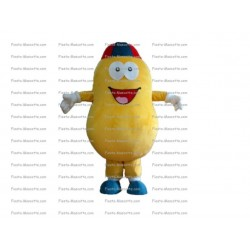 Buy cheap Peanut mascot costume.