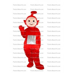 Buy cheap Teletubbies mascot costume.