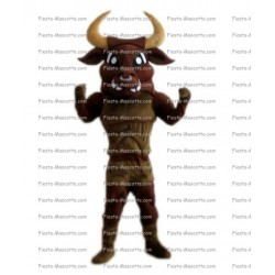 Buy cheap Taurus mascot costume.