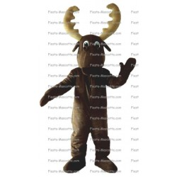 Buy cheap Deer mascot costume.