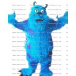 Buy cheap Monster Company Sully mascot costume.