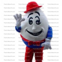 Buy cheap kinder egg mascot costume.