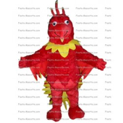Buy cheap Monster mascot costume.