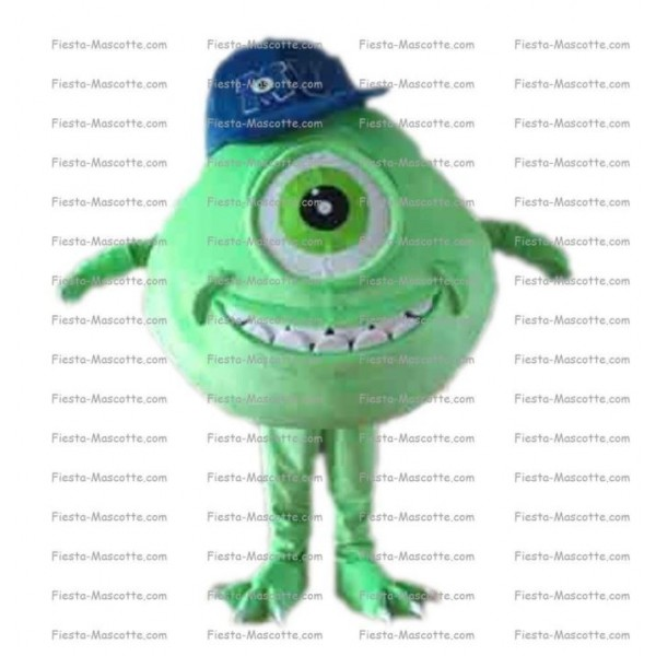 Buy cheap Monsters and company mascot costume.