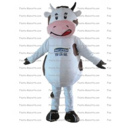 Buy cheap Cow mascot costume.