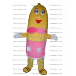 Buy cheap Banana mascot costume.