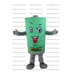 Buy cheap Battery mascot costume.