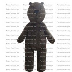Buy cheap Bear mascot costume.
