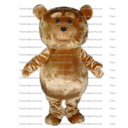 Buy cheap Bear toys story mascot costume.