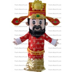 Buy cheap Chinese character mascot costume.