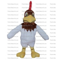 Buy cheap Chicken mascot costume.