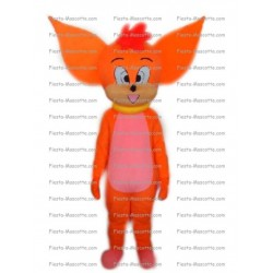 Buy cheap Fox mascot costume.