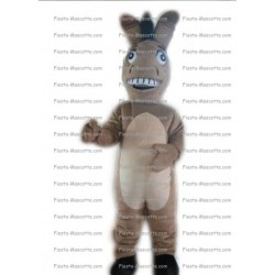 Buy cheap Donkey mascot costume.