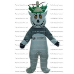 Buy cheap Suricate Madagascar mascot costume.