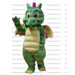 Buy cheap Dragon monster mascot costume.