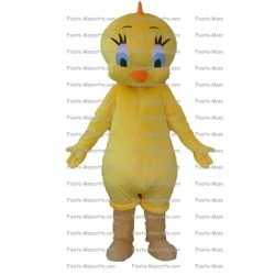 Buy cheap Titi chick and big twink mascot costume.