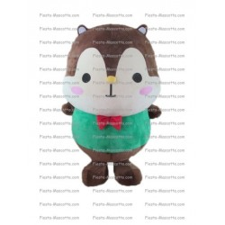 Buy cheap Hamster hamtaro mascot costume.