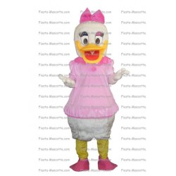 Buy cheap Daisy Donald mascot costume.