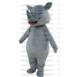 Buy cheap Rhinoceros mascot costume.