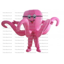 Buy cheap Octopus octopus mascot costume.