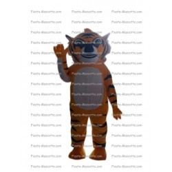 Buy cheap Tiger mascot costume.