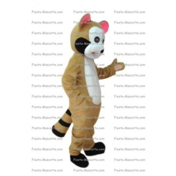 Buy cheap young rat mascot costume.