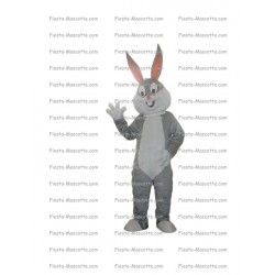 Buy cheap Bunny bugs mascot costume.