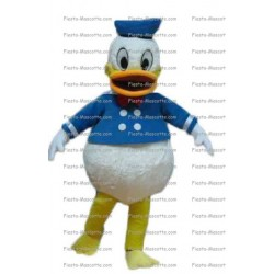 Princess and the Frog Mascot Costume