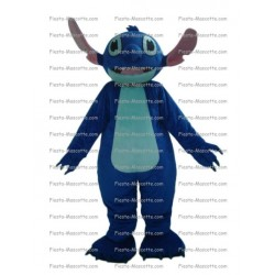 Buy cheap Stitch mascot costume.