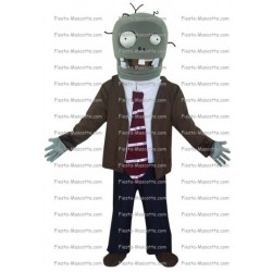Buy cheap Monster zombie mascot costume.