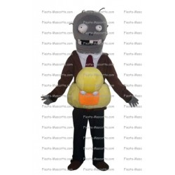 Buy cheap Zombie monster mascot costume.