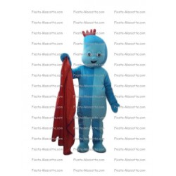 Buy cheap Statue of liberty mascot costume.