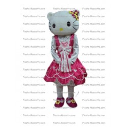 mascotte-Hello-kitty