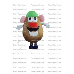 Buy cheap Mr. potato mascot costume.