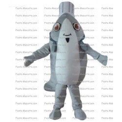 Buy cheap Fish mascot costume.