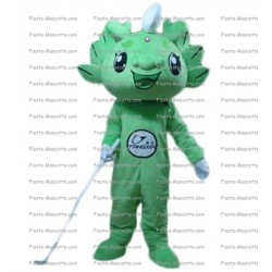 Buy cheap Flower mascot costume.