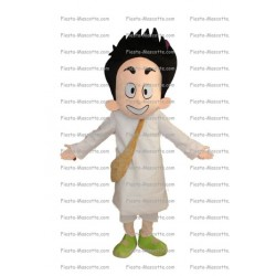 Buy cheap Arab emirate mascot costume.