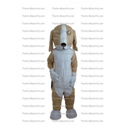 Buy cheap Dog mascot costume.
