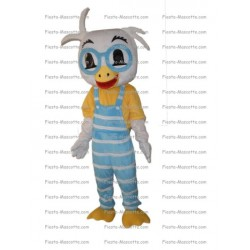 Buy cheap Bird mascot costume.