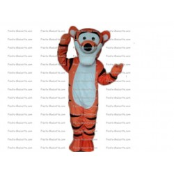 Buy cheap Tiger tiger mascot costume.
