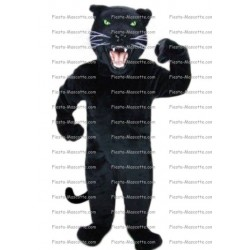 Buy cheap Tiger puma mascot costume.