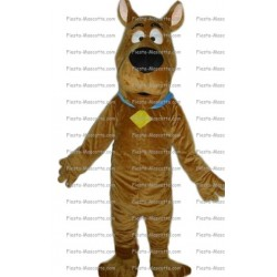 Buy cheap Scoubidou dog mascot costume.